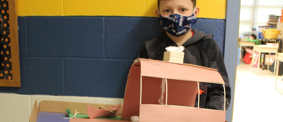 Longhouse Projects