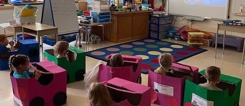 Fun elementary unit