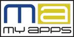 MyApps logo