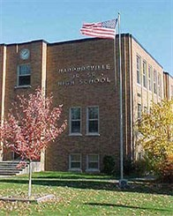 Harpursville Jr Sr High School